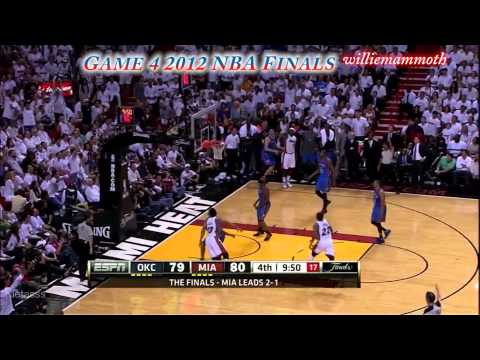 Mario Chalmers Career Mix