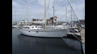 1980 BENBRIDGE 37 ENDURANCE - GBP 22,000