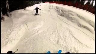 Ski Vidra Transalpina Voineasa Resort - Romania