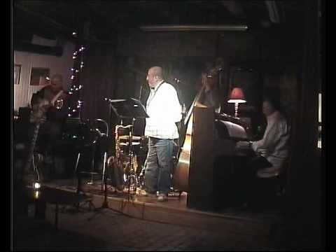 When I Fall in Love - Jacques Lautier Quartet.wmv