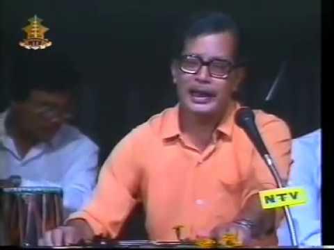 Mero aakha lai rakhne by Narayan Gopal