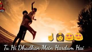 Hai Junnon Tu Hi Hai Junoon • Altmash Faridi • New Love Whatsapp Status