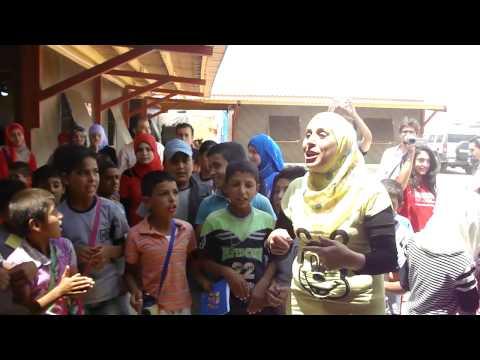 Refugee Aid PROMO