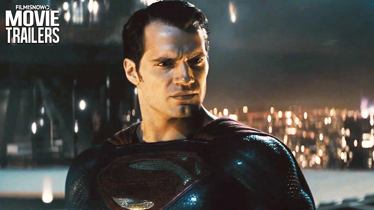 Batman v Superman Dawn of Justice First Look Clip Compilation HD