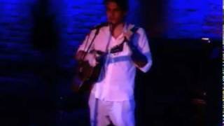 Watch John Mayer Never Tear Us Apart video