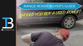 Used Range Rover Buyer