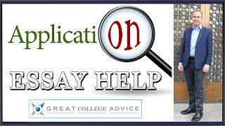 Common Application Essay Help - Get Advice and Tips for Success