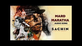 Mard Maratha (Sachin A Billion Dreams) Full HD