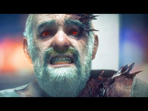 Rainbow Six Siege Outbreak Mode Cinematic Cutscenes