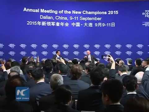 Premier: China's economy not changed, no intention of currency war
