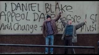 I, DANIEL BLAKE - OFFICIAL UK 'QUOTES' SPOT [HD]