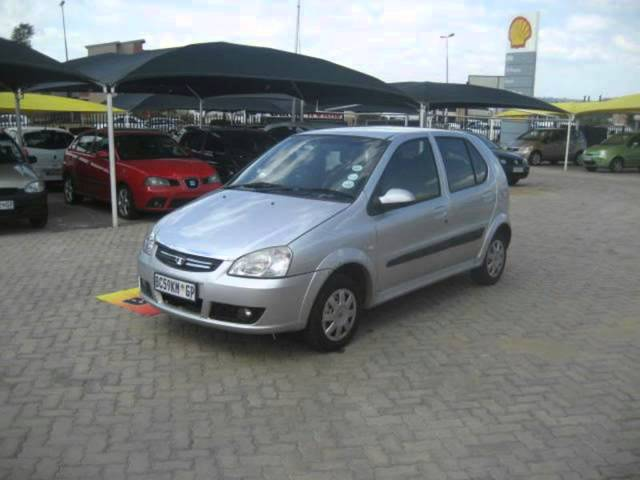 2008 TATA INDICA 1.4 Lsi Auto For Sale On Auto Trader South Africa
