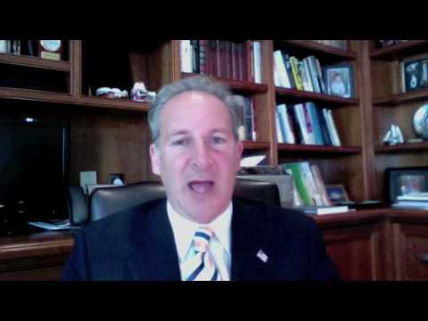 Stock market, U.S. economy, financial regs, exchange controls