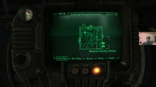 BACK TO FALLOUT 3