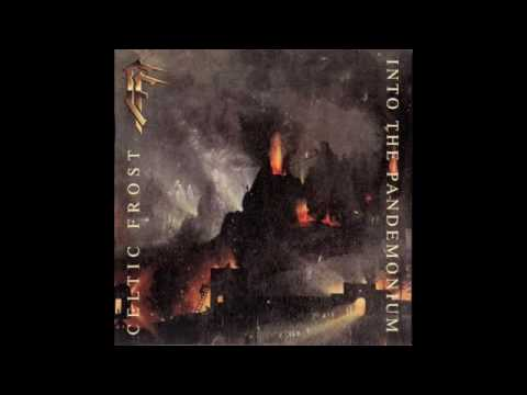 Celtic Frost - Babylon Fell (jade Serpent)