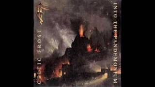 Watch Celtic Frost Babylon Fell jade Serpent video