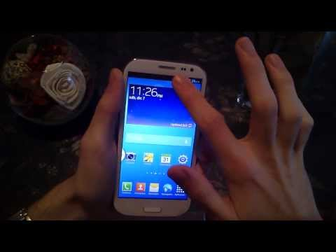 [REVIEW] CLON SAMSUNG GALAXY S4 FEITENG H9500 REVIEW Y CÁMARA ESPAÑOL