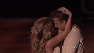 Julianne Hough & Kenny Wormald - I Need A Hero (#DWTS 2011HD)