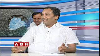 Discussion   Kodandaram to Lead Mahakutami in Telangana   KCR Vs Kodandaram   Part 1