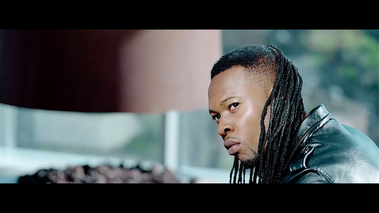 "Flavour ft M.I. & Phyno - ""WISER"" (Official Video)"