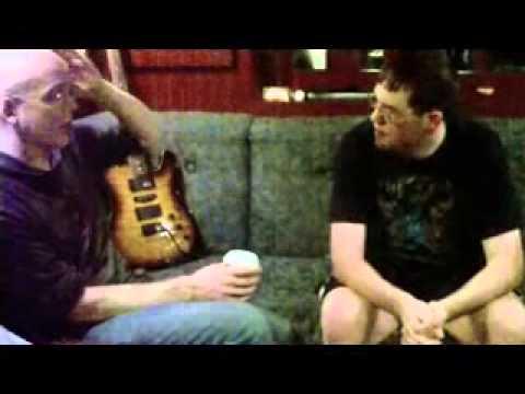 That Drummer Guy Interviews Devin Townsend