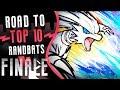 "Lagu ""FINALE"" Pokemon Showdown Road to Top Ten: Pokemon Ultra Sun & Ultra Moon Random battles wPokeaimMD"