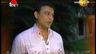 News Line with Ranjan Ramanayake - 21st July 2015