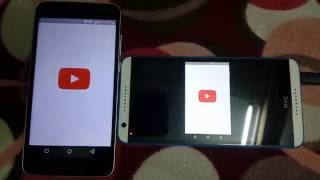 HOW TO | CAST SCREEN | BETWEEN DEVICES