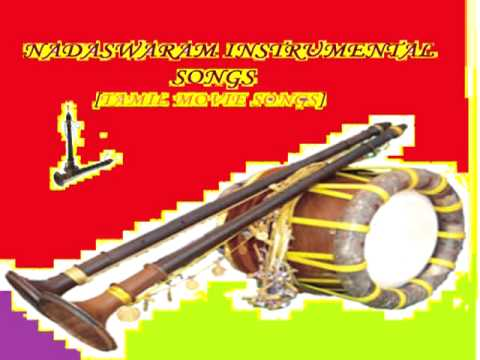 Kalyana Melam*nadaswaram Instrumental* video