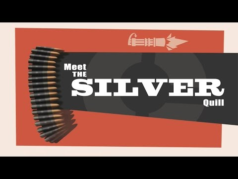 Meet the Silver Quill: TF2/Brony Project Teaser