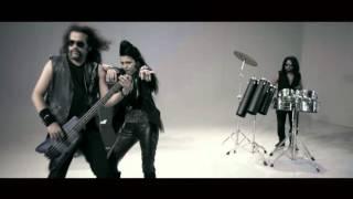 bangla hot song 'NACHO' BY MILA