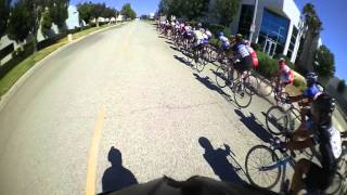 Ontario Crit Series 7 CAT4/5