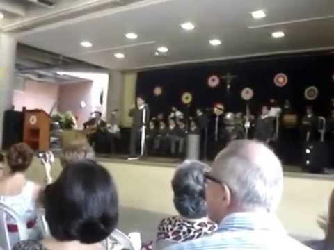 Presentación Tomas Giraldo - Colegio Cumbres.