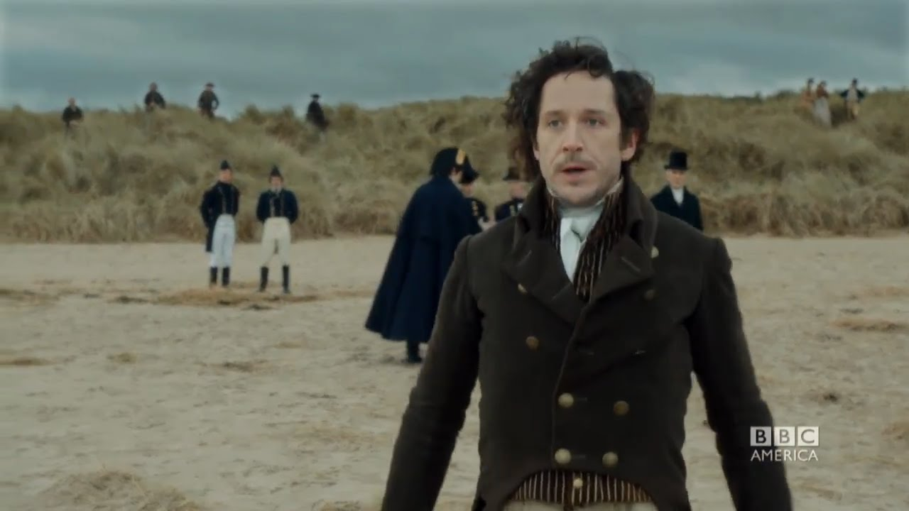 Magic Returns to England in JONATHAN STRANGE AND MR NORRELL - Sat June 13th on BBC America
