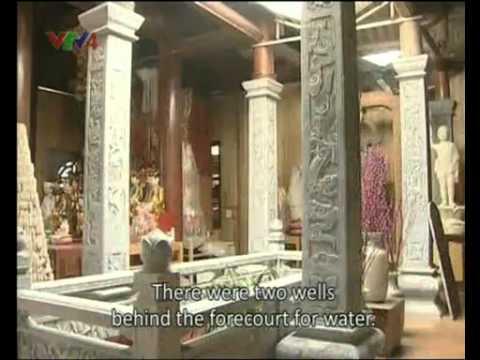 Theo Dấu Người Xưa - Chùa Tùng Vân