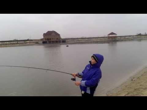 рыбалка в туруханске декабрь 2016