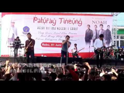 download lagu NOAH - Hidup Untukmu Mati Tanpamu Live D gratis