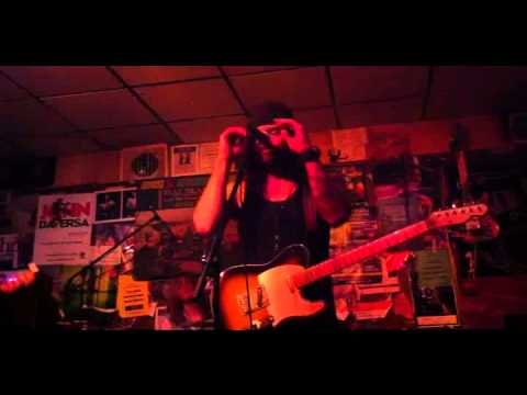 Richie Kotzen - Sara Smile (Baked Potato July 10, 2012)