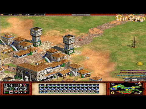 iPlay Age of Empires II HD: The Forgotten [42] - O Fortuna (3/3) [DE/HD/BLIND]