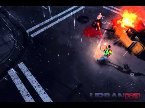 Urban Dead Online survival/horror shooter for PC, Mac OS and Android