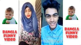 Bangla Funny Video dubbing