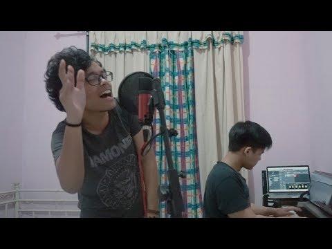 Slank - Terlalu Manis (Cover) By Kevin Ruenda & Pradipta Beawiharta