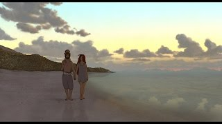 La Tortue Rouge (The Red Turtle) - Clip #2