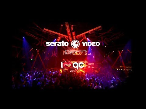 How to Video DJ with Serato Video and LiveFX