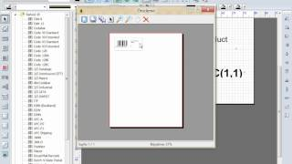 Barcode Label Pro Software, insert counter, (how do...)
