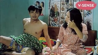 Vietnamese Comedy Movie | Being A Boss In An Hour | Funny Movies