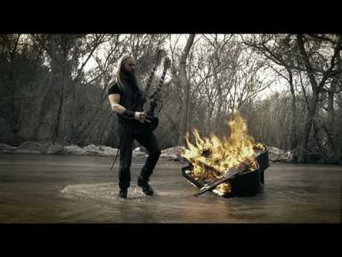 Zakk Wylde - In This River