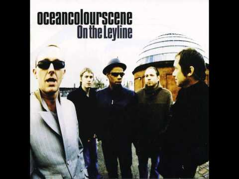 Ocean Colour Scene - Youll Never Find Me