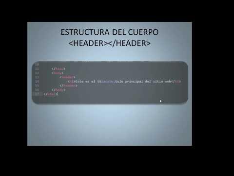 Curso Completo de HTML5, CSS3 y JavaScript Parte I