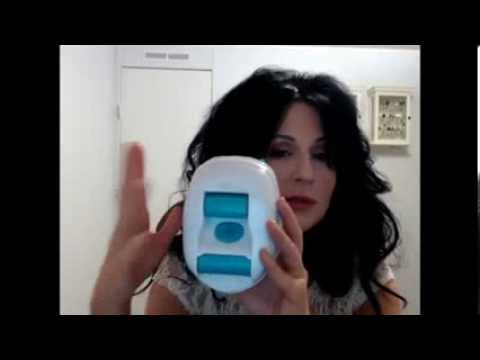 bliss cellulite machine